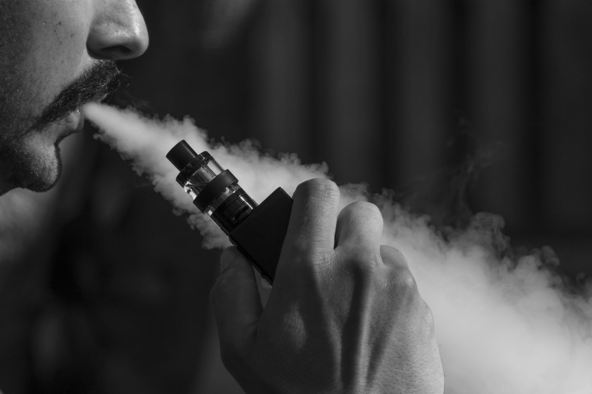 Cigarette électronique : quel fonctionnement a la cigarette électronique ?