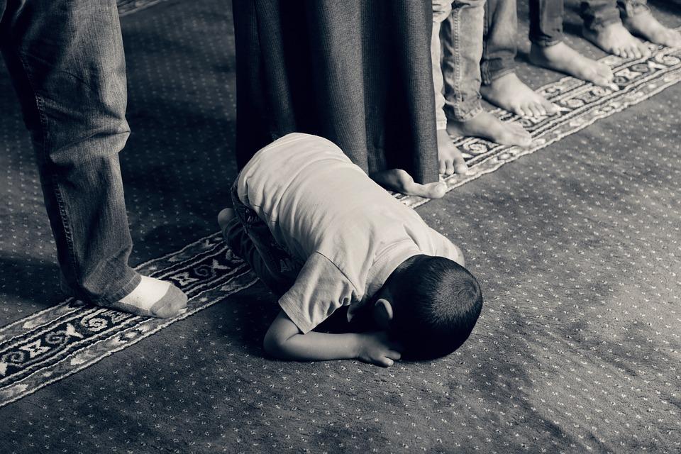 faire la priere musulmane