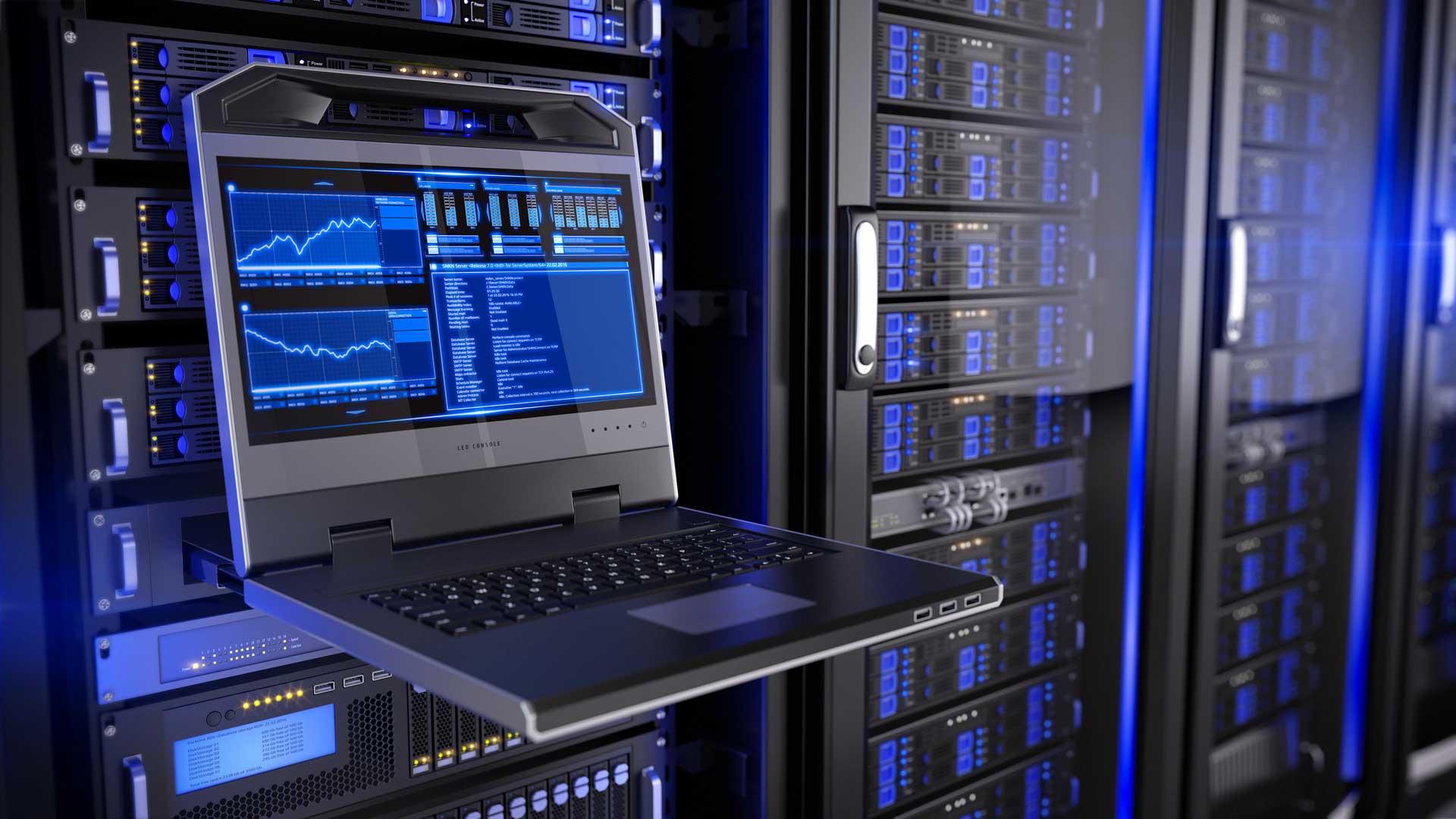 Blog informatique : que signifie un contrat de maintenance informatique ?